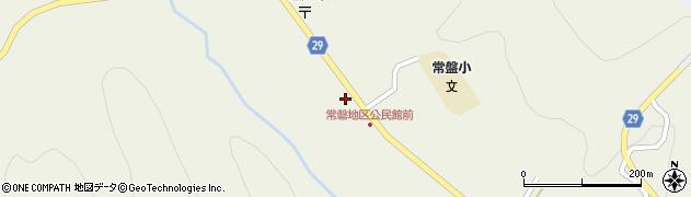 山形県尾花沢市延沢988周辺の地図