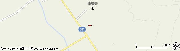 山形県尾花沢市延沢919周辺の地図