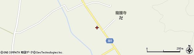 山形県尾花沢市延沢955周辺の地図