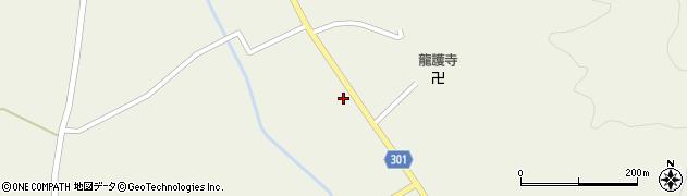 山形県尾花沢市延沢954周辺の地図
