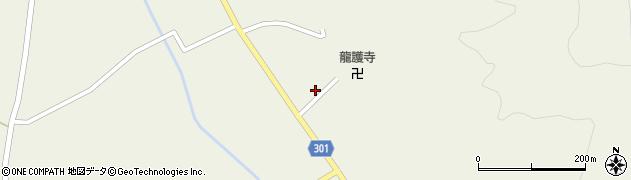 山形県尾花沢市延沢926周辺の地図