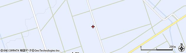山形県尾花沢市六沢975周辺の地図