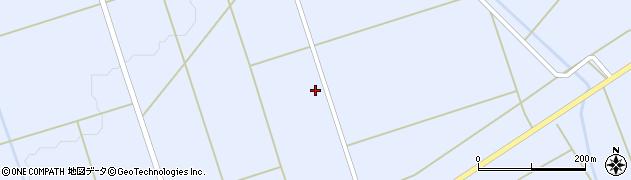 山形県尾花沢市六沢977周辺の地図