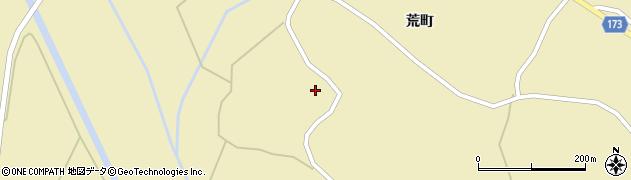 宮城県大崎市田尻大沢(泉ケ崎二)周辺の地図