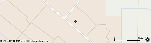 山形県尾花沢市原田320周辺の地図