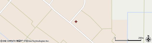 山形県尾花沢市原田313周辺の地図
