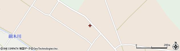 山形県尾花沢市原田730周辺の地図
