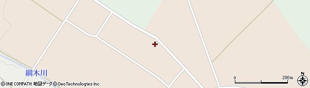 山形県尾花沢市原田728周辺の地図