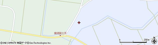 宮城県大崎市田尻小塩(新切伏下)周辺の地図