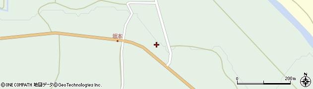山形県尾花沢市鶴巻田629周辺の地図