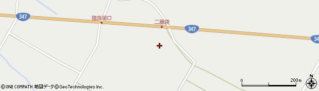 山形県尾花沢市二藤袋569周辺の地図