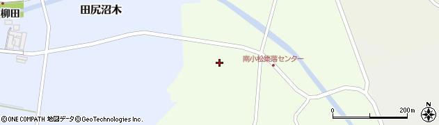 宮城県大崎市田尻小松(畳台前)周辺の地図