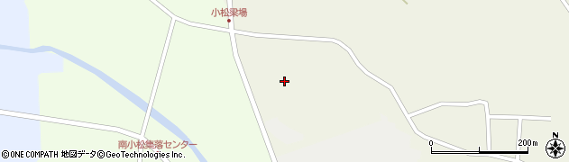 宮城県大崎市田尻八幡(新堀込)周辺の地図