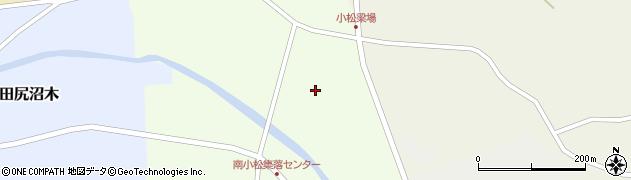 宮城県大崎市田尻小松(畳台)周辺の地図