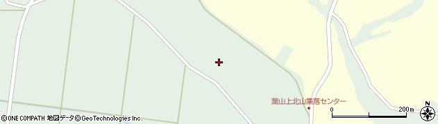 宮城県大崎市田尻沼部(下北山)周辺の地図