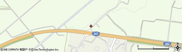 山形県尾花沢市尾花沢5043周辺の地図
