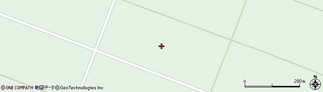 宮城県大崎市田尻蕪栗(小又筒)周辺の地図