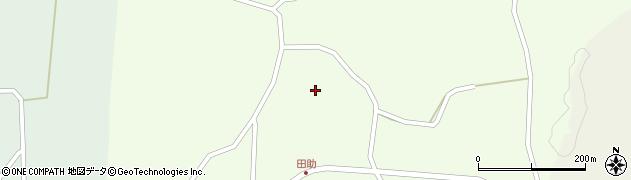 宮城県大崎市田尻小松(滝道)周辺の地図