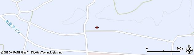 山形県尾花沢市丹生1742周辺の地図
