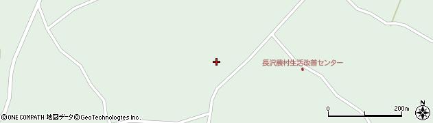 宮城県大崎市田尻蕪栗(長沢浦)周辺の地図
