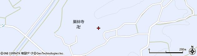 山形県尾花沢市丹生1494周辺の地図
