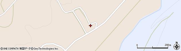 山形県尾花沢市牛房野1087周辺の地図