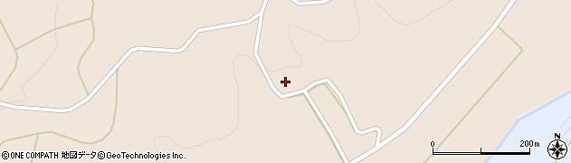 山形県尾花沢市牛房野1094周辺の地図