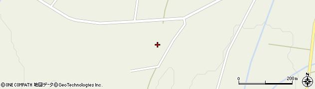 山形県尾花沢市寺内2506周辺の地図