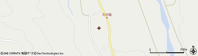 山形県東田川郡庄内町立谷沢大谷45周辺の地図