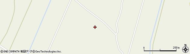 山形県尾花沢市寺内2577周辺の地図