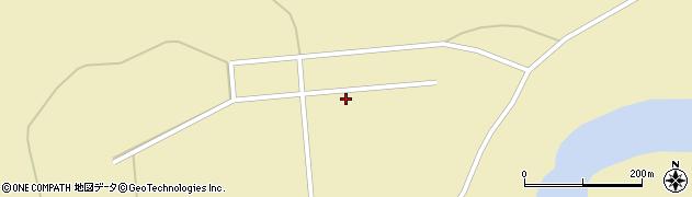 山形県尾花沢市名木沢2337周辺の地図