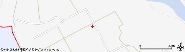 山形県尾花沢市毒沢2067周辺の地図