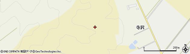 山形県鶴岡市寿(山田)周辺の地図