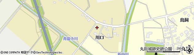 正寿寺周辺の地図