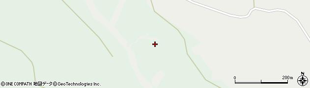宮城県大崎市岩出山上野目(上十文字)周辺の地図