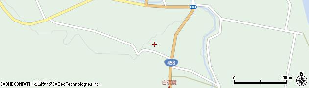 山形県最上郡大蔵村清水1473周辺の地図