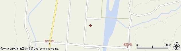 山形県東田川郡庄内町肝煎東田73周辺の地図