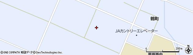 宮城県栗原市一迫真坂柳屋敷周辺の地図