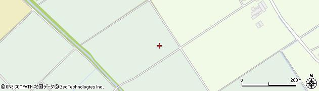 山形県鶴岡市西京田(向田)周辺の地図