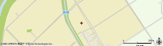 山形県鶴岡市安丹(東丹波)周辺の地図