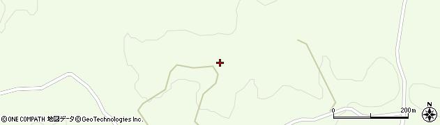 宮城県栗原市築館下宮野鴻ノ巣周辺の地図