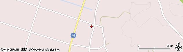 山形県東田川郡庄内町添津家ノ下81周辺の地図