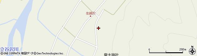 山形県東田川郡庄内町肝煎下山本31周辺の地図
