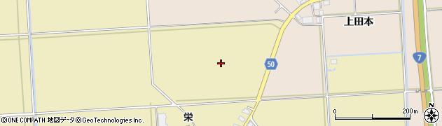 山形県鶴岡市播磨(通端)周辺の地図