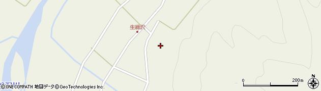 山形県東田川郡庄内町肝煎下山本28周辺の地図
