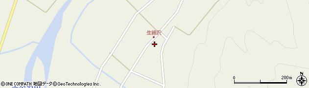 山形県東田川郡庄内町肝煎下山本36周辺の地図