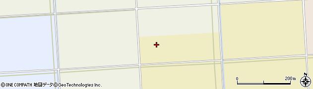 山形県鶴岡市播磨(須磨田)周辺の地図
