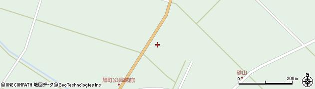 山形県東田川郡庄内町狩川矢倉38周辺の地図
