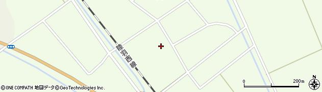 山形県東田川郡庄内町古関古館55周辺の地図
