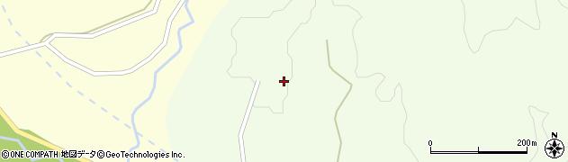 山形県酒田市地見興屋名ケ沢67周辺の地図